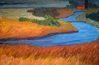 Река Преров