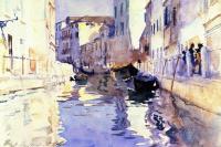 Рио-Эремите, Венеция