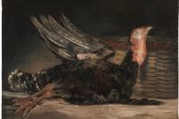 Мёртвая индейка