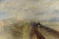 Дождь, пар и скорость. Большая западная железная дорога