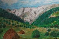 Racha Lechkhumi - Georgian Switzerland