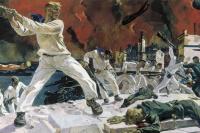 Defense Of Sevastopol
