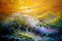 Sunset fantasy