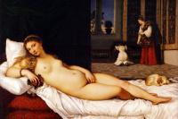 Венера Урбинская