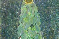 Густав Климт. Подсолнух