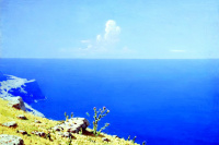 Море. Крым
