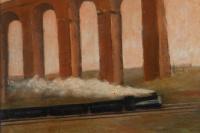 Пиппо Риццо. Поезд