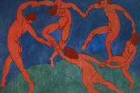 Танец (II)