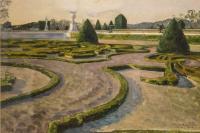 Versailles Park