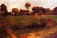 Ферма в Бретани