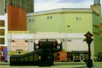 Театр Circle