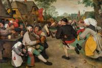 Крестьянский танец