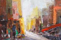 City impressions N2