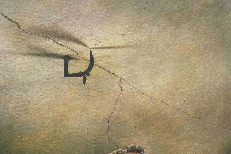 Andrew Wyeth. Carl