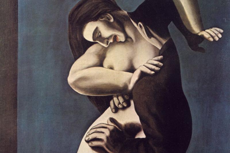 René Magritte. Titanic days