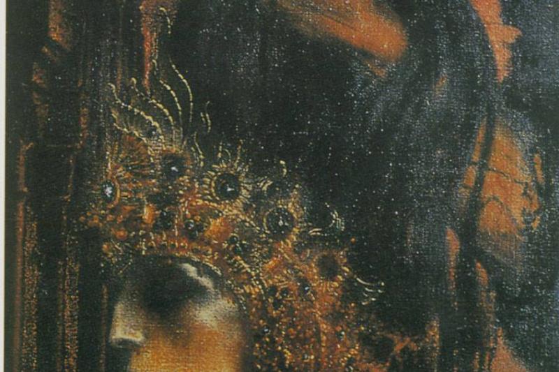Жан Дельвиль. Конец царствия