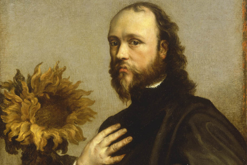 Anthony van Dyck. Sir Kenelm Digby