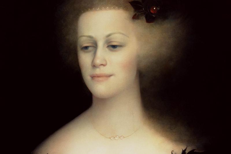 Ольга Акаси. Мягкое символическое прикосновение