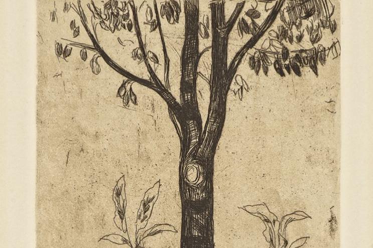 Edvard Munch. Life and death