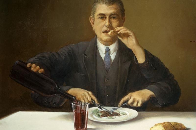 René Magritte. MAG