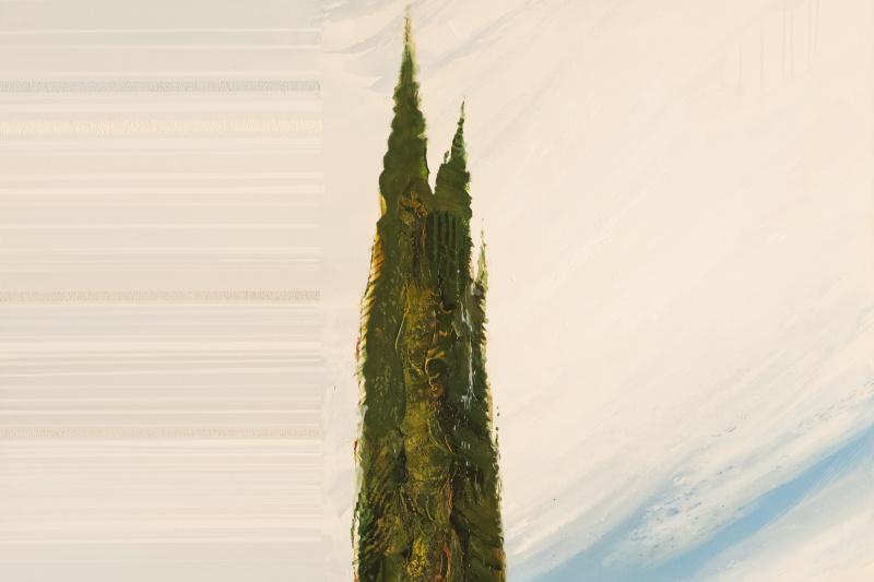 Igor Mikhailovich Gusev. King-cypress