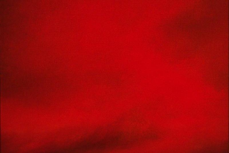 Ольга Акаси. Закат в Абруцци