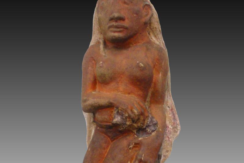 Paul Gauguin. Oviri