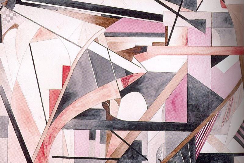 Francis Picabia. Embarrassment