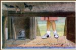 Ник Баскет. Американская девочка Молли. Вторая книга о Молли 09