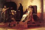 Жан-Поль Лоран. Папа Формоза и  Этьен VII
