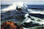 Ю. Пуджиес. Пение моря