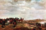 Жан-Луи-Эрнест Месонье. Наполеон 3 в битве при Сольферино