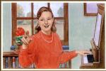 Ник Баскет. Американская девочка Молли. Вторая книга о Молли 04