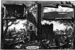 Джованни Баттиста Пиранези. Иллюстрация к Описанию и изображению сооружения для отвода вод озера Альбано, лист 7