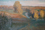 Alexey RusAC. Igolkinskaya landscape