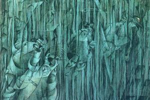Состояние души III: Те, кто остаются
