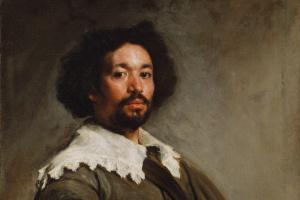 Диего Веласкес. Портрет Хуана де Парехи