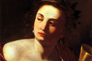 Аллегория славы. 1630-1635