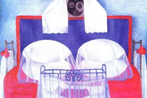 Татьяна Ниловна Яблонская. Колыбель