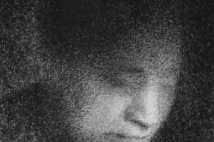 Жорж Сёра. Мать художника