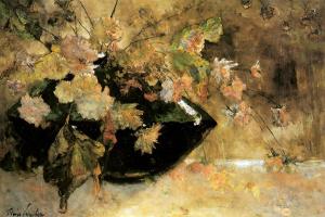 Флорис Верстер. Осень