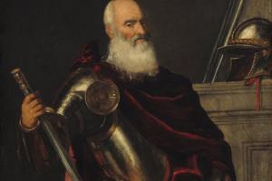 Портрет Винченцо Капелло