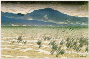 Шинсуи Ито. Небо