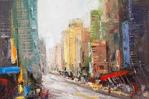 City impressions N1