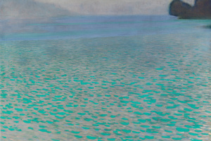 Озеро Аттерзее