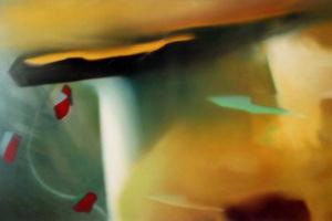 Герхард Рихтер. Абстрактное изображение