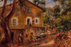 Дом в Коллетт в Кане