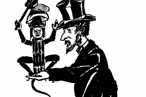 Генри Артур Джонс и его безделушка