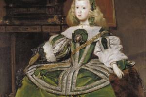 Инфанта Маргарита Тереза