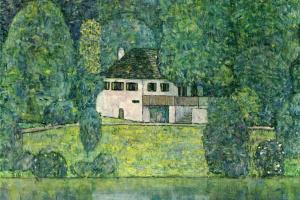 Литцельберг на озере Аттерзее
